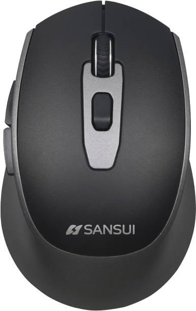 Sansui M7030 Wireless Optical Mouse
