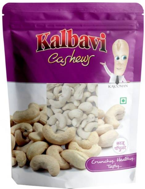 Kalbavi W450 Whole Cashews