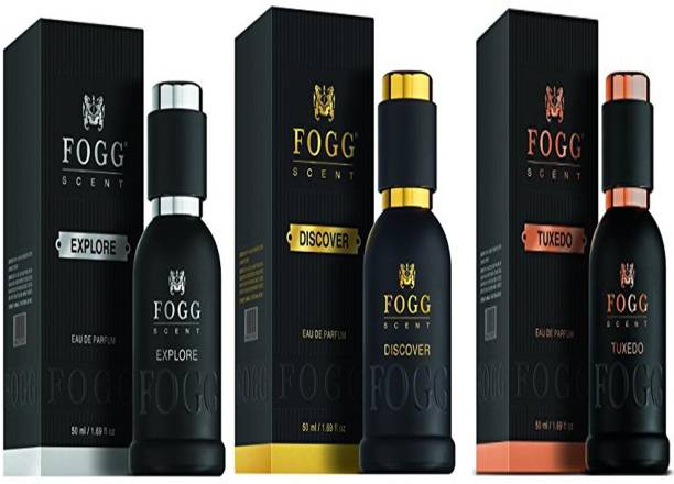 FOGG 4561 Eau de Parfum  -  50 ml