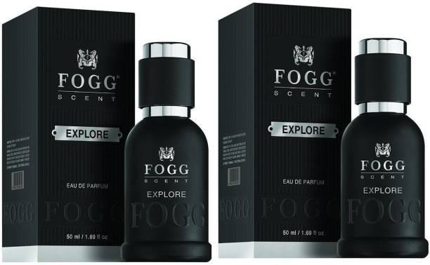 FOGG EXPLORE Eau de Parfum  -  100 ml