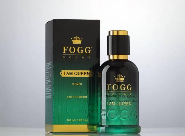FOGG Scent I AM QUEEN Eau de Parfum  -  100 ml