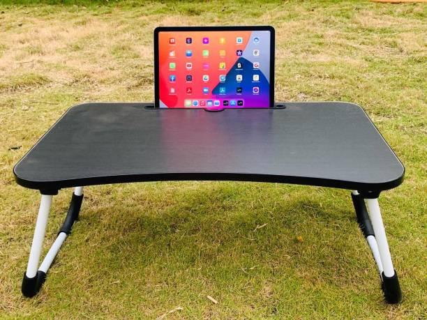 HOPZ Wood Portable Laptop Table