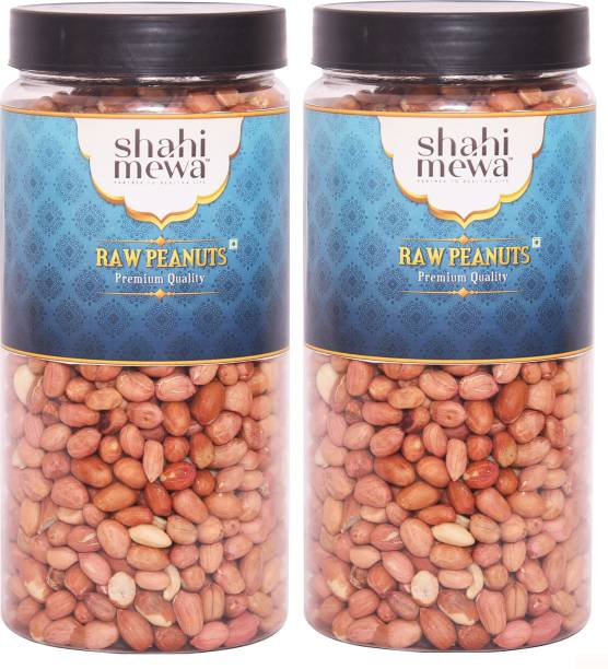 Shahi Mewa Peanut (Whole)