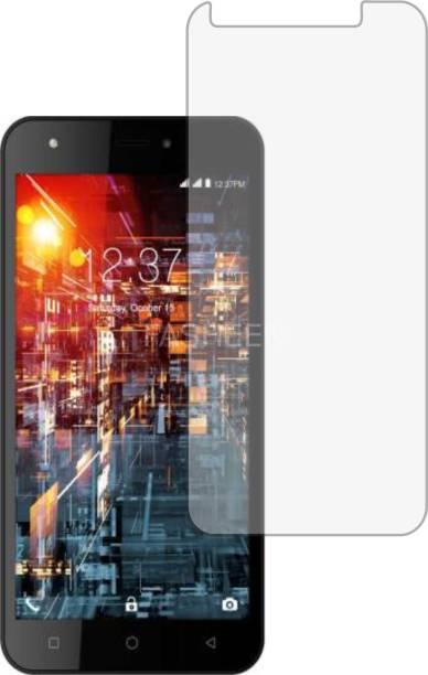 Fasheen Tempered Glass Guard for INTEX AQUA 5.5 VR (ShatterProof, Flexible)