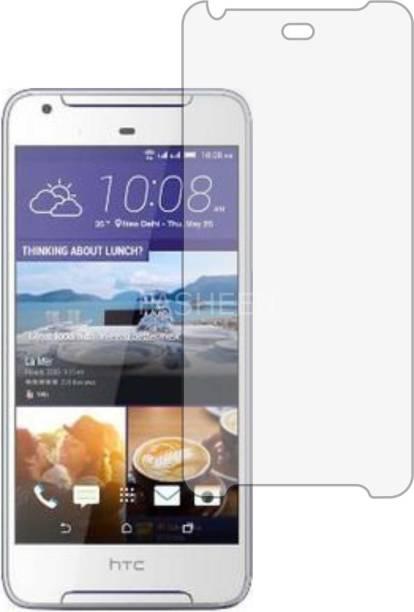 Fasheen Tempered Glass Guard for HTC DESIRE 628 DUAL SIM (ShatterProof, Flexible)