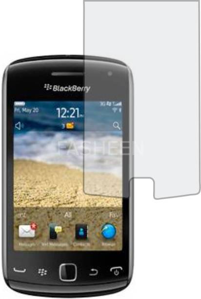Fasheen Tempered Glass Guard for BLACKBERRY CURVE 9380 (ShatterProof, Flexible)