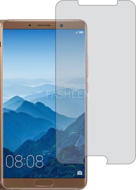 Fasheen Tempered Glass Guard for Huawei Mate 10 (ShatterProof, Flexible)