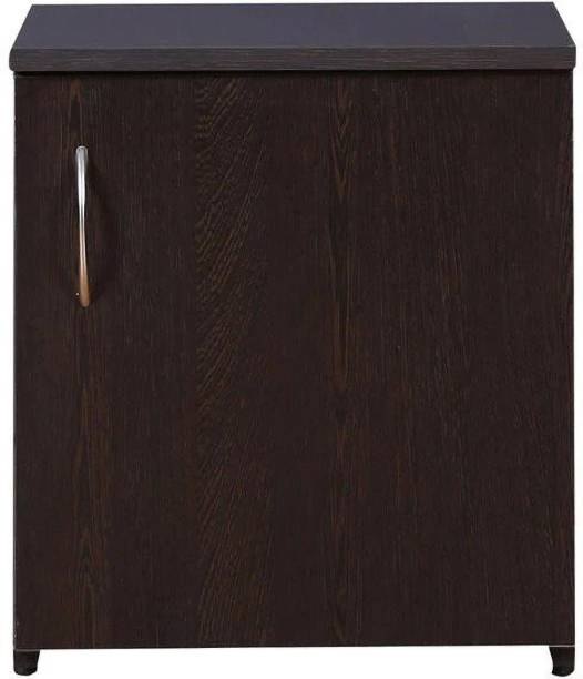 Old Wolf Furniture Engineered Wood Bedside Table