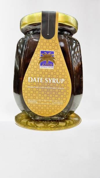 AJFAN DATES AND NUTS DateSyrup DATES