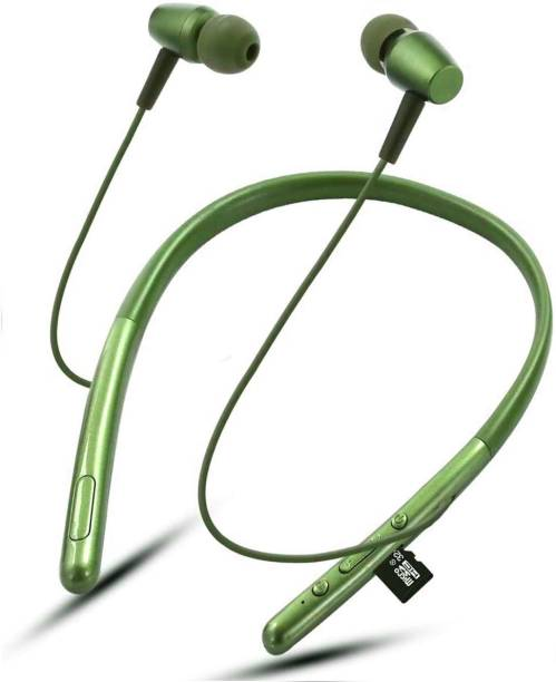 Worricow Wireless High Resolution In-Ear Headphones MP3 R001 64 GB MP3 Player