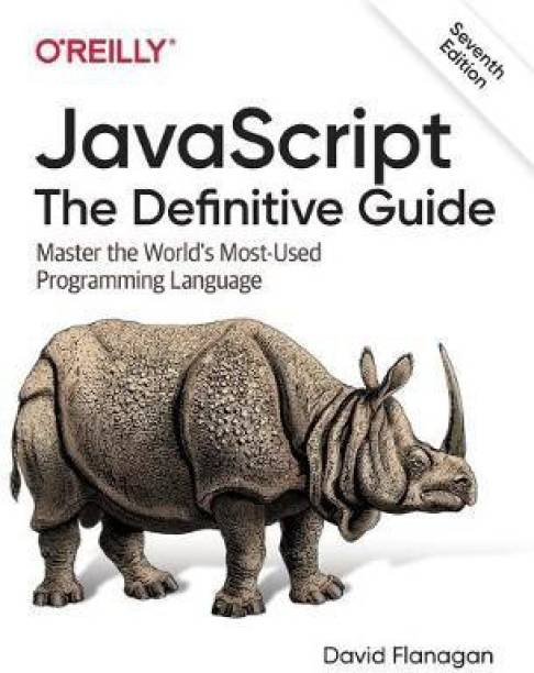 JavaScript - The Definitive Guide