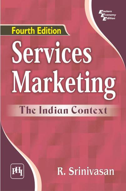 Services Marketing - The Indian Context
