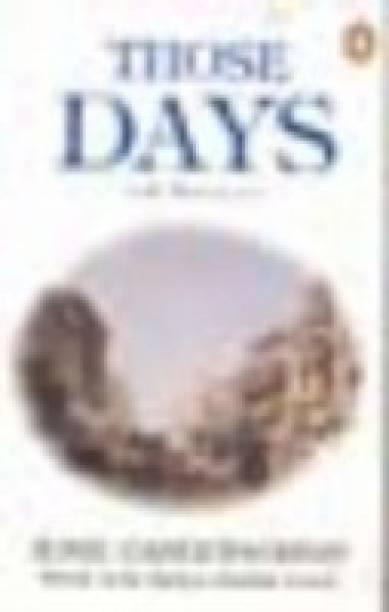 Those Days - A Novel