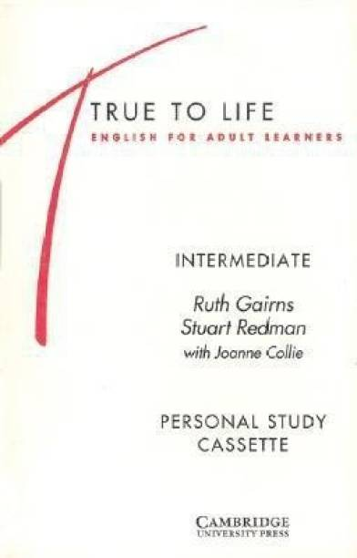 True to Life Intermediate Personal study cassette