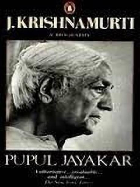 J. Krishnamurti - A Biography