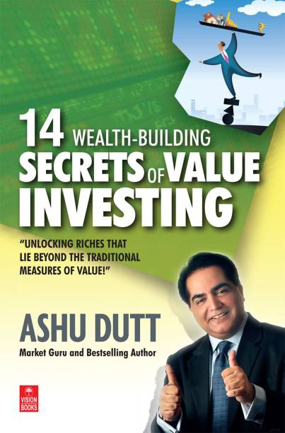 Unlocking Riches That Lie Beyond Traditional Value Investing!