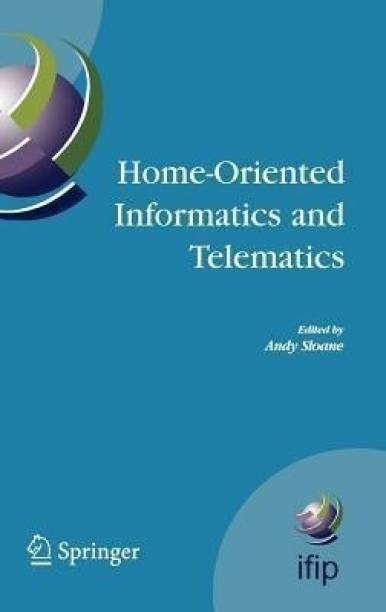 Home-Oriented Informatics and Telematics