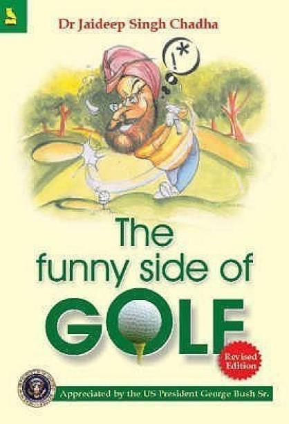 The Funny Side of Golf