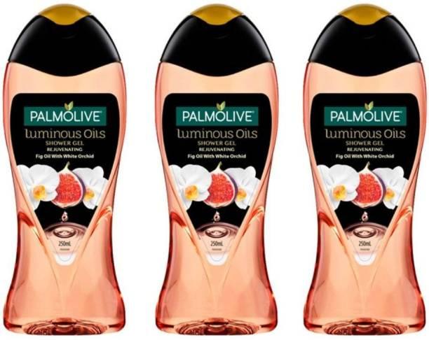 PALMOLIVE Luminous Oils Rejuvenating