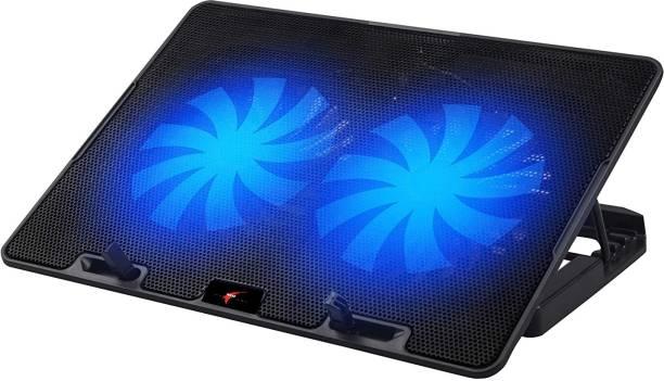 LaptopCare Adjustable 2 Fan Cooling Pad