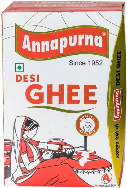 Annapurna Desi Ghee 1 L Box