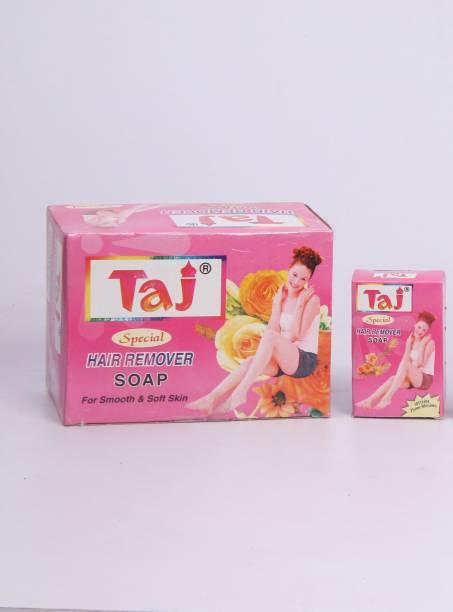 TAJ HAIR REMOVER Cream