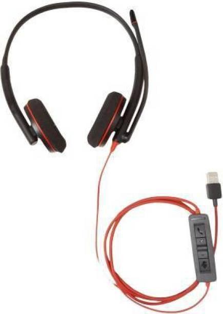 PLANTRONICS C3220 usb Wired Headset