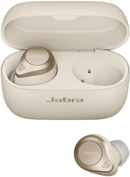 Jabra Elite 85t Bluetooth Headset