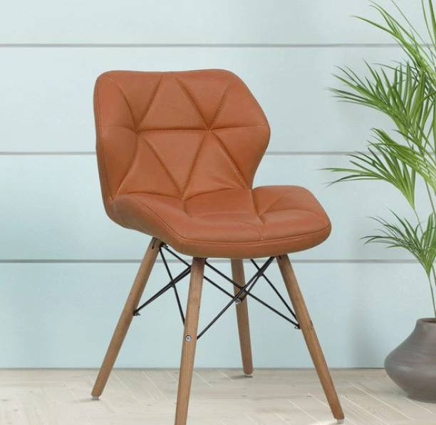 Vilkhu Bamboo Living Room Chair