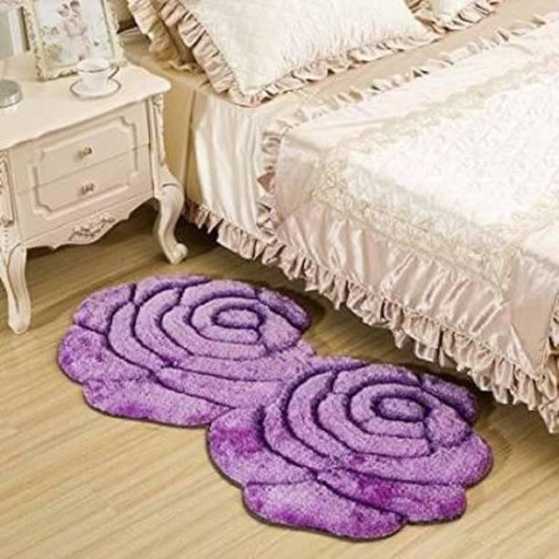 Creative Idea Polyester Floor Mat