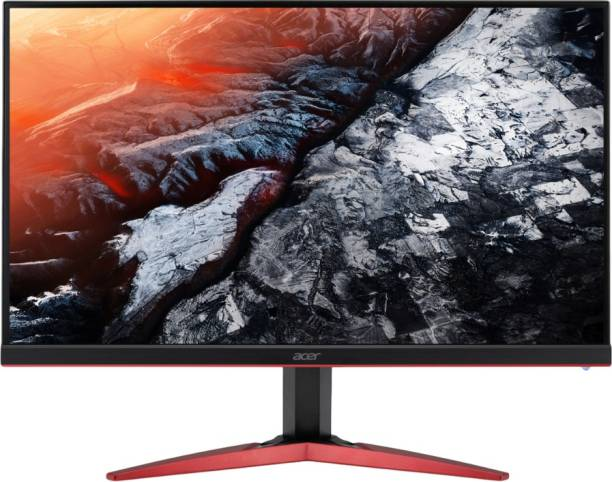 acer 27 inch Full HD LED Backlit TN Panel Gaming Monitor (KG271P)