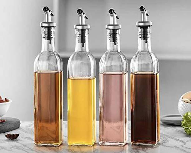Krija 500 ml Cooking Oil Dispenser Set