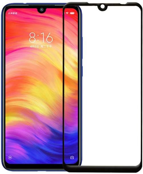 CEDO XPRO Tempered Glass Guard for Mi Redmi Note 7, Mi Redmi Note 7 Pro