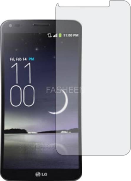 Fasheen Tempered Glass Guard for LG G FLEX D958