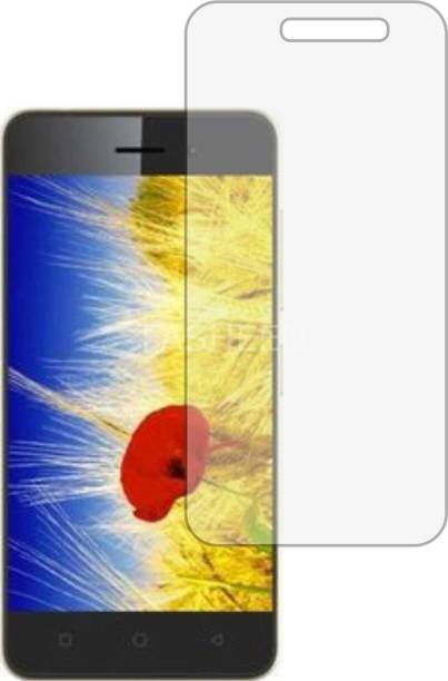Fasheen Tempered Glass Guard for Itel Wish A21 (ShatterProof, Flexible)