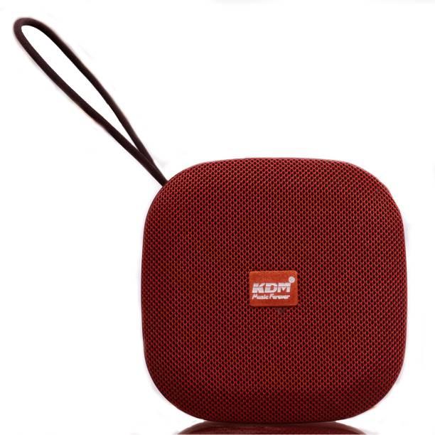 KDM 1010 3 W Bluetooth Speaker