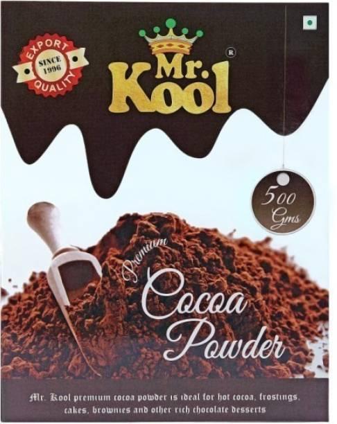 Mr.Kool 100% Natural Cocoa Powder