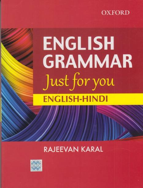 Oxford English Grammar Just for You 7th Edition