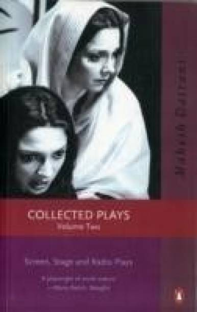 Collected Plays Vol. 2 - Screen, Stage and Radio Plays (Volume - 2)