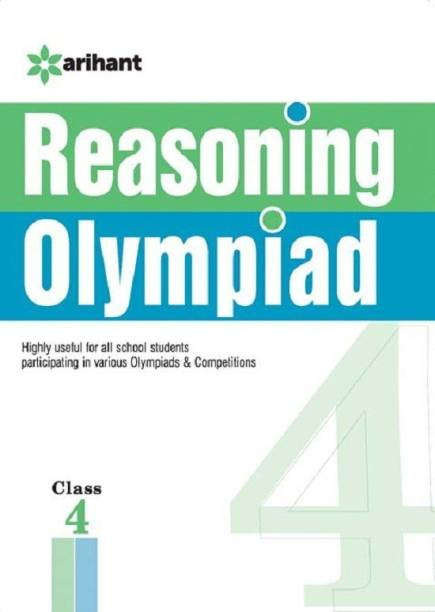 Reasoning Olympiad Class 4th