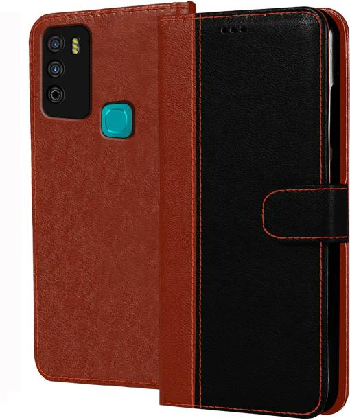 Hupshy Back Cover for Infinix Smart 4 Plus