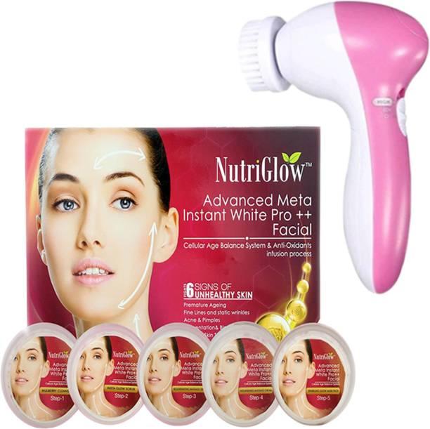 NutriGlow combo kit