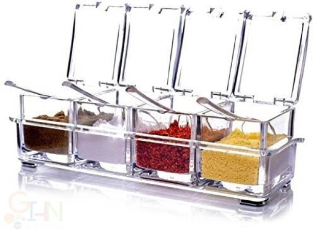 Gi4n 4 Piece Spice Set