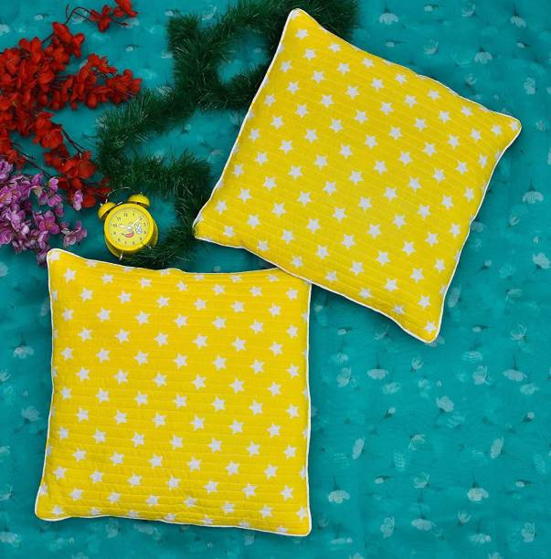 RR Creations Printed Cushions Cover