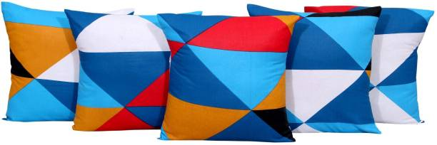 Home Elite Geometric Cushions Cover