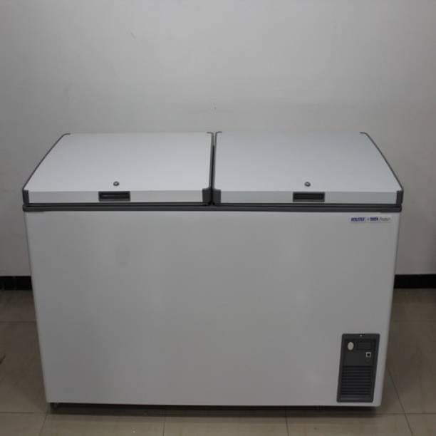 Voltas 500 L Double Door Standard Deep Freezer