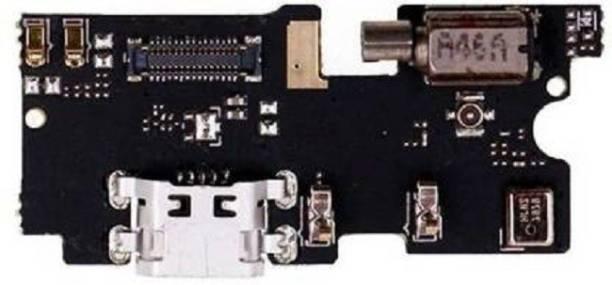 TTRADERS CHARGING PCB/ BOARD/ PATTA/J ACK/ CONNETOR M7 Power Charging PCB Complete Flex