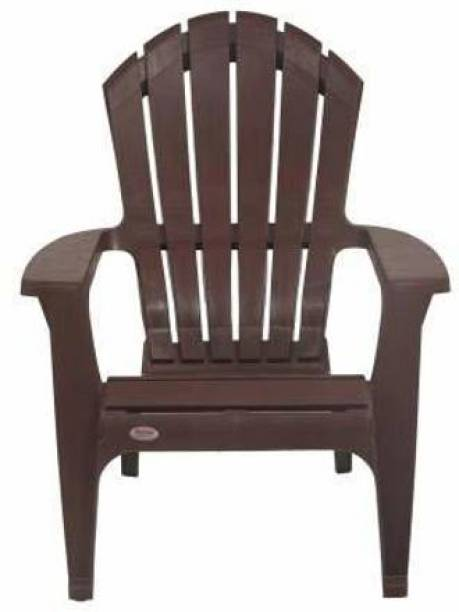 Supreme Relax Chair Set of 2 Chairs Plastic Cafeteria Chair