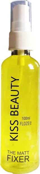 Kiss Beauty MATTE FIXER Primer  - 100 ml