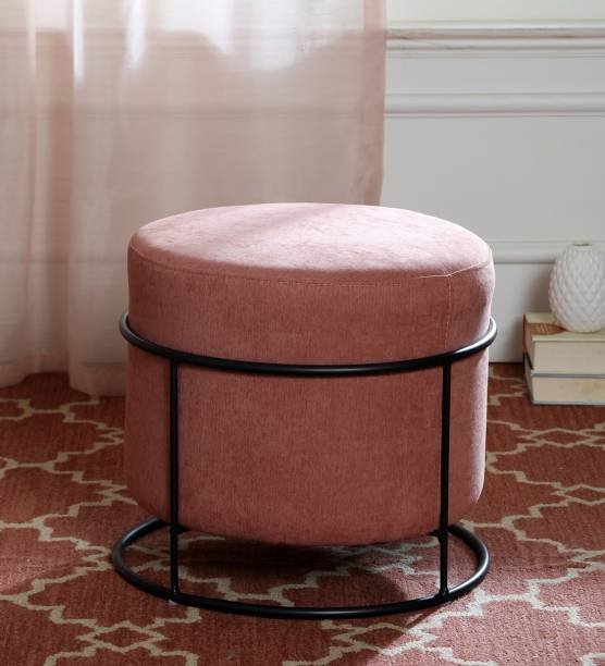 Roundhill Metal End Table